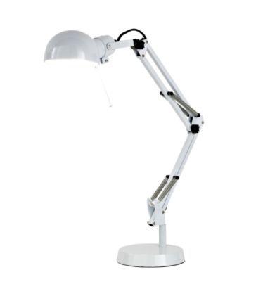 Tutti White Desk Lamp, 0000005225897