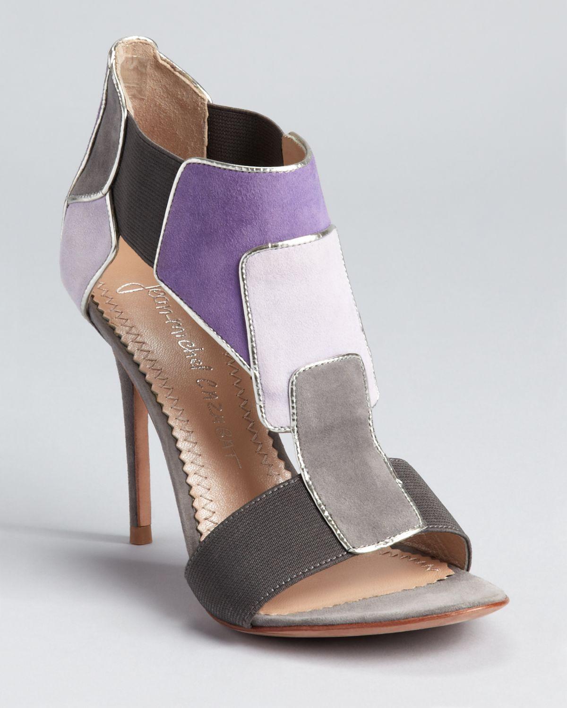 3d1bd06c936b geometric Ugly Shoes