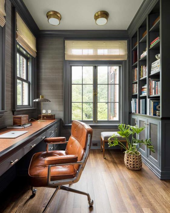 Mastering A Home Office Design In 2021 Home Office Design Home Office Setup Home