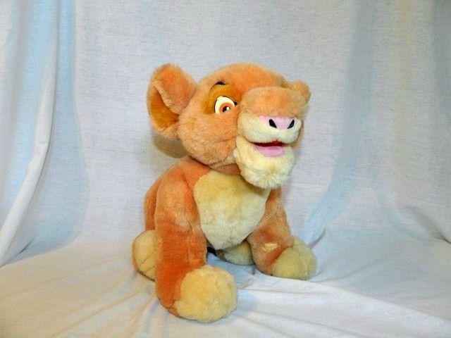 21dcdb3597c Disney THE LION KING 2 Simba s Pride 14