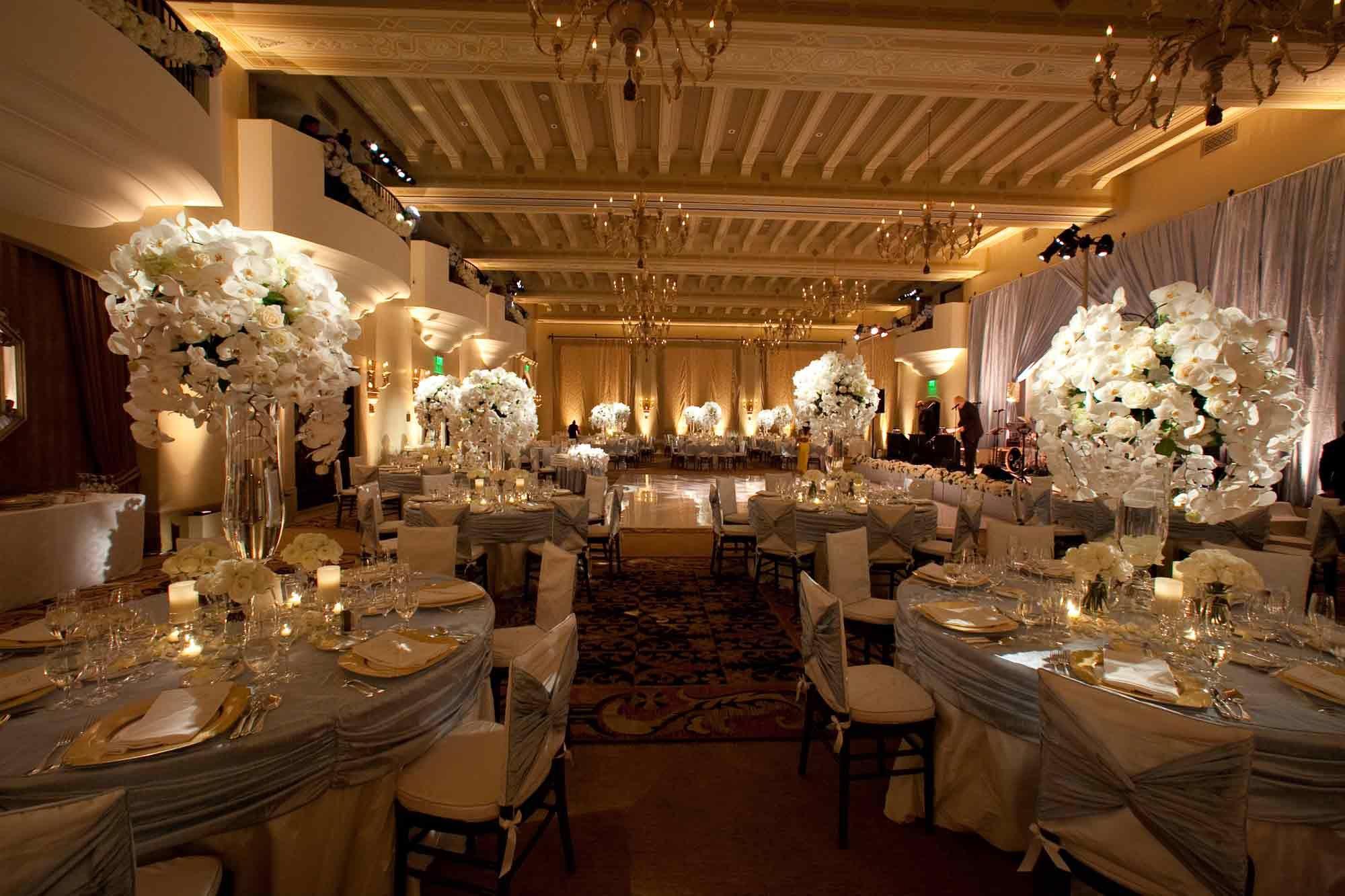 Montage Beverly Hills | Montage Weddings | Pinterest | Beverly hills ...