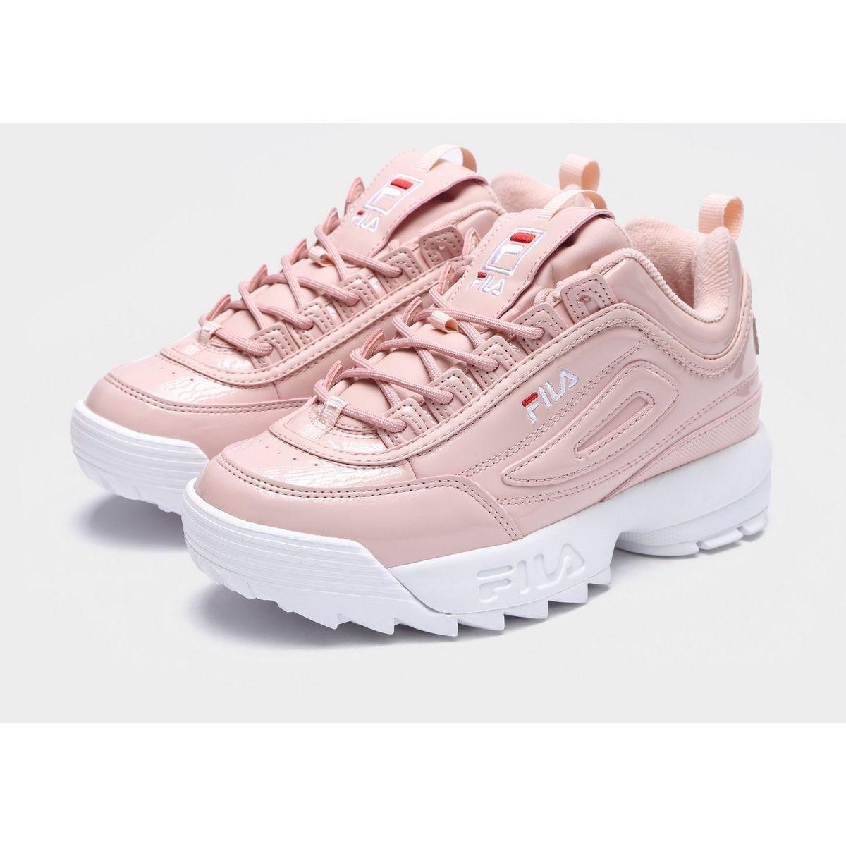 Fila Disruptor II para mujer | Zapatos en 2019 | Zapatos ...