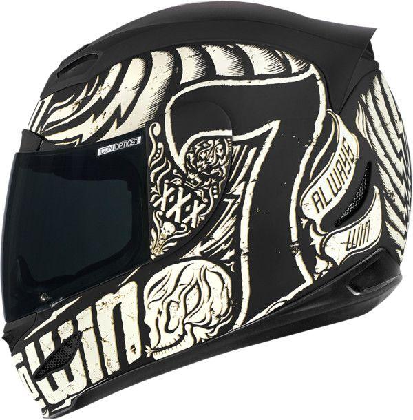 Design Helm 27 awesomely creative motorcycle helmet designs helmets