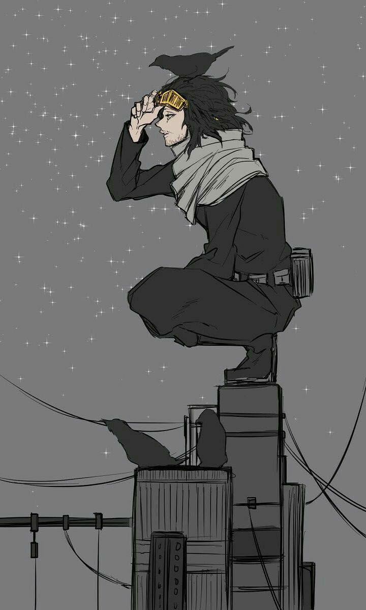 • Aizawa's daughter • Bakugou x Reader • - • First Day • part 1 •