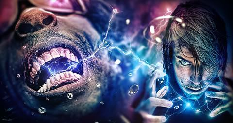 Amazing digital illustrator Adam Spizak's work has been featured in: Computer Arts, Advanced Photoshop Magazine, Image FX and many places across the web.