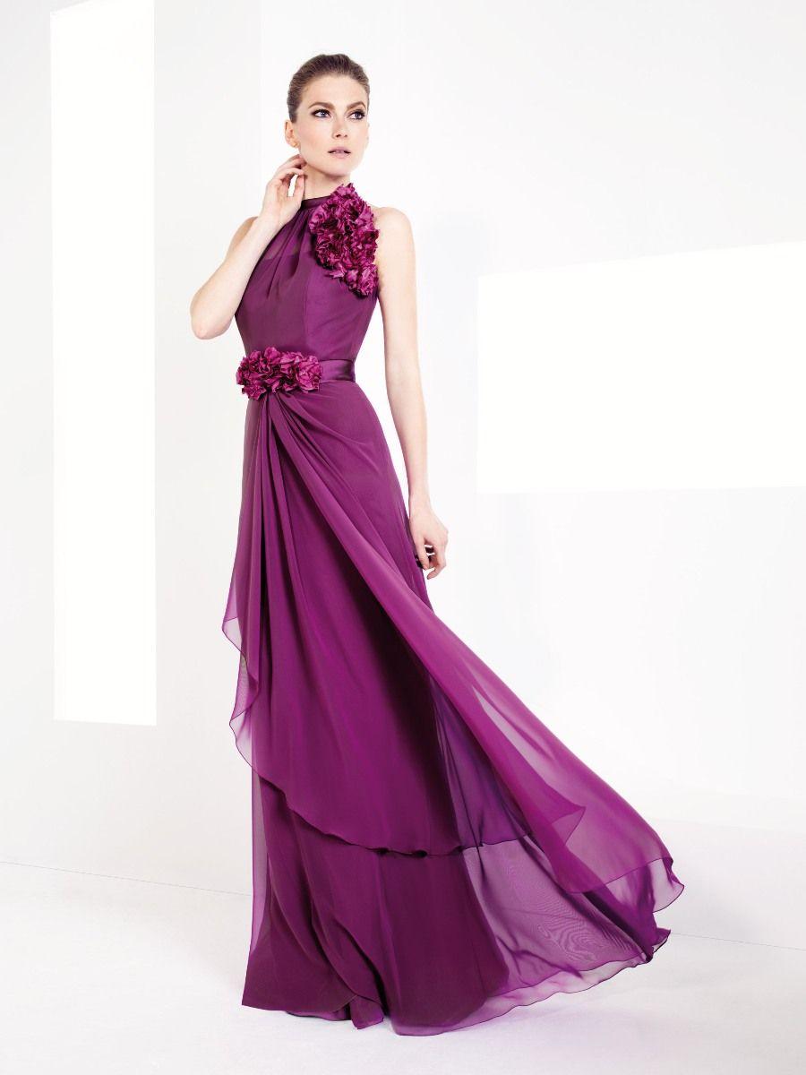 Magnífico Vestidos Formales De Cóctel Negro Ideas Ornamento ...