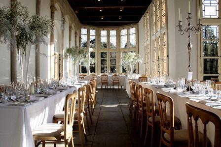 Highcliffe Castle Wedding Venue In Dorset