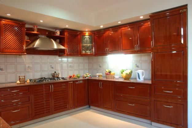 A modular kitchen is incomplete without Cabinets Cabinets are - moderne bilder f amp uuml rs wohnzimmer