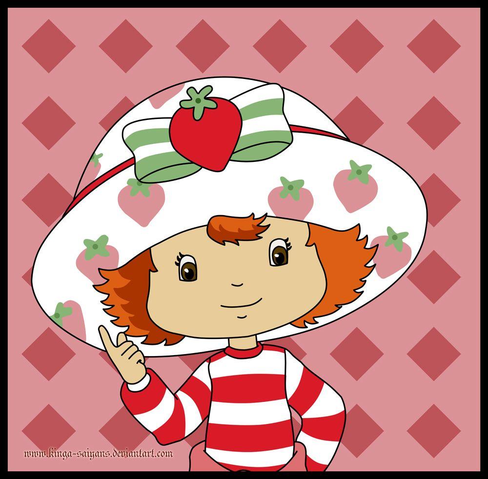 Strawberry Shortcake 2003 Google Search Strawberry Shortcake