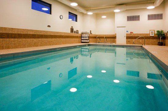 14 Inspiring Worthington Indoor Pool Ideas Image