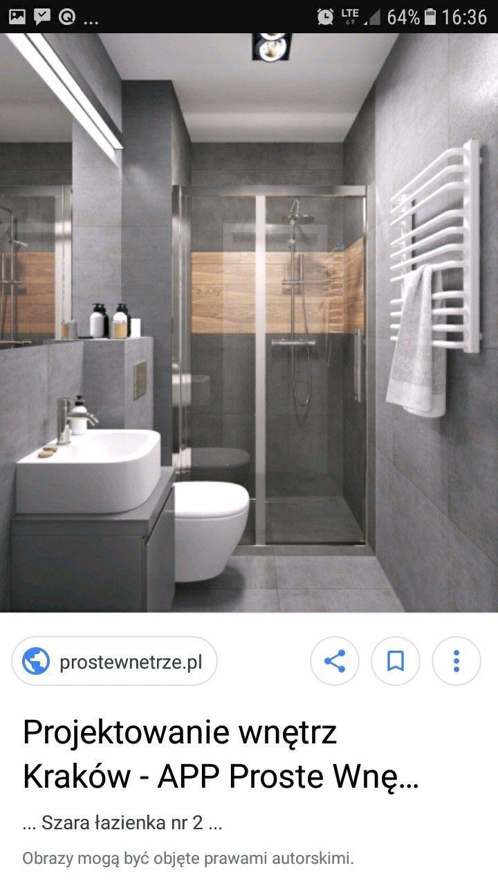 Pin by marzena kubicka on Łazienka pinterest bathroom designs