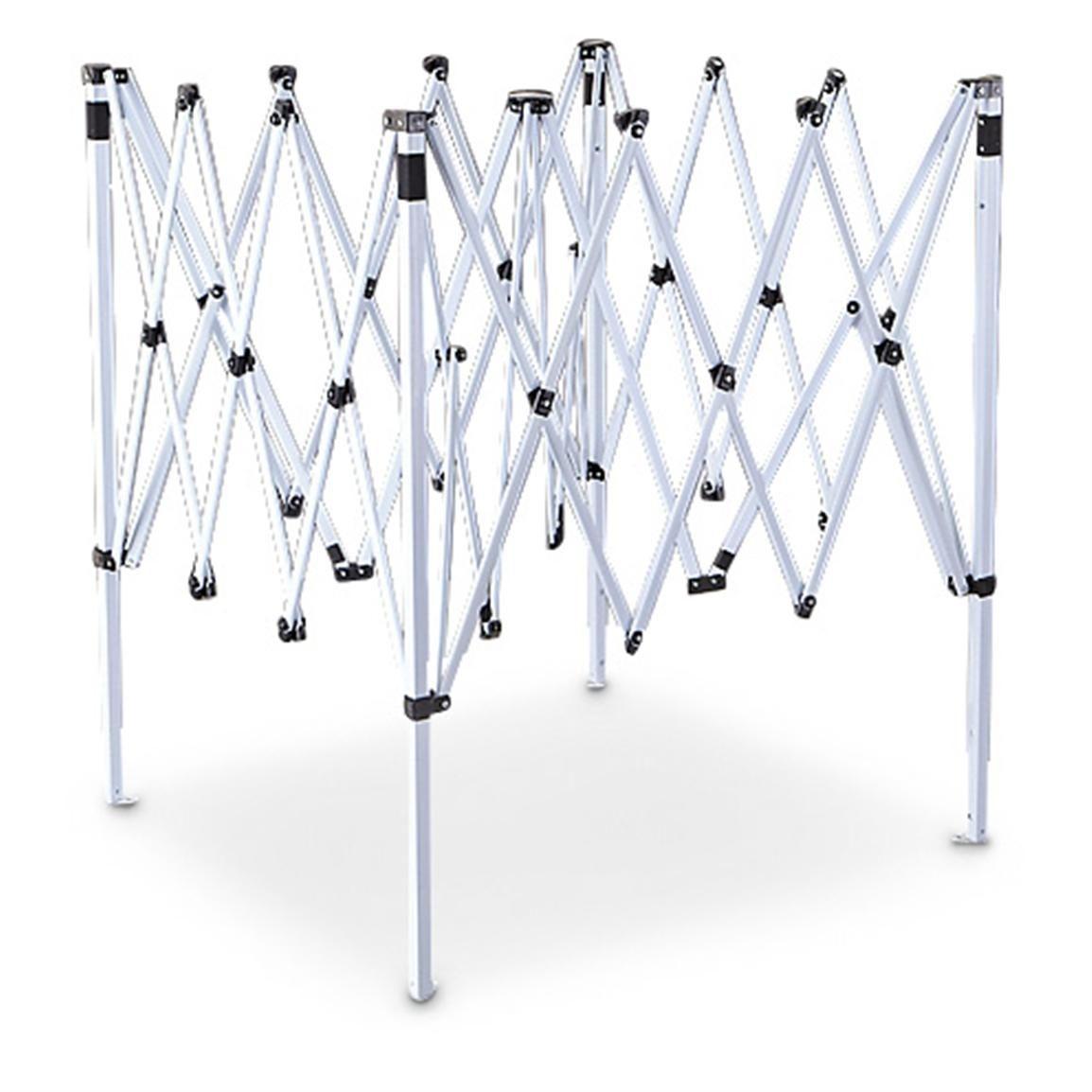 1010 Gazebo Frame Only | http://web2review.info | Pinterest | 10x10 ...