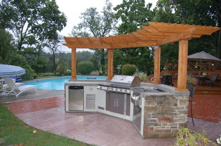 Curved Outdoor Kitchen Plans Saferbrowser Yahoo Image Search Results Outdoor Kitchen Island Outdoor Kitchen Decor Small Outdoor Kitchens