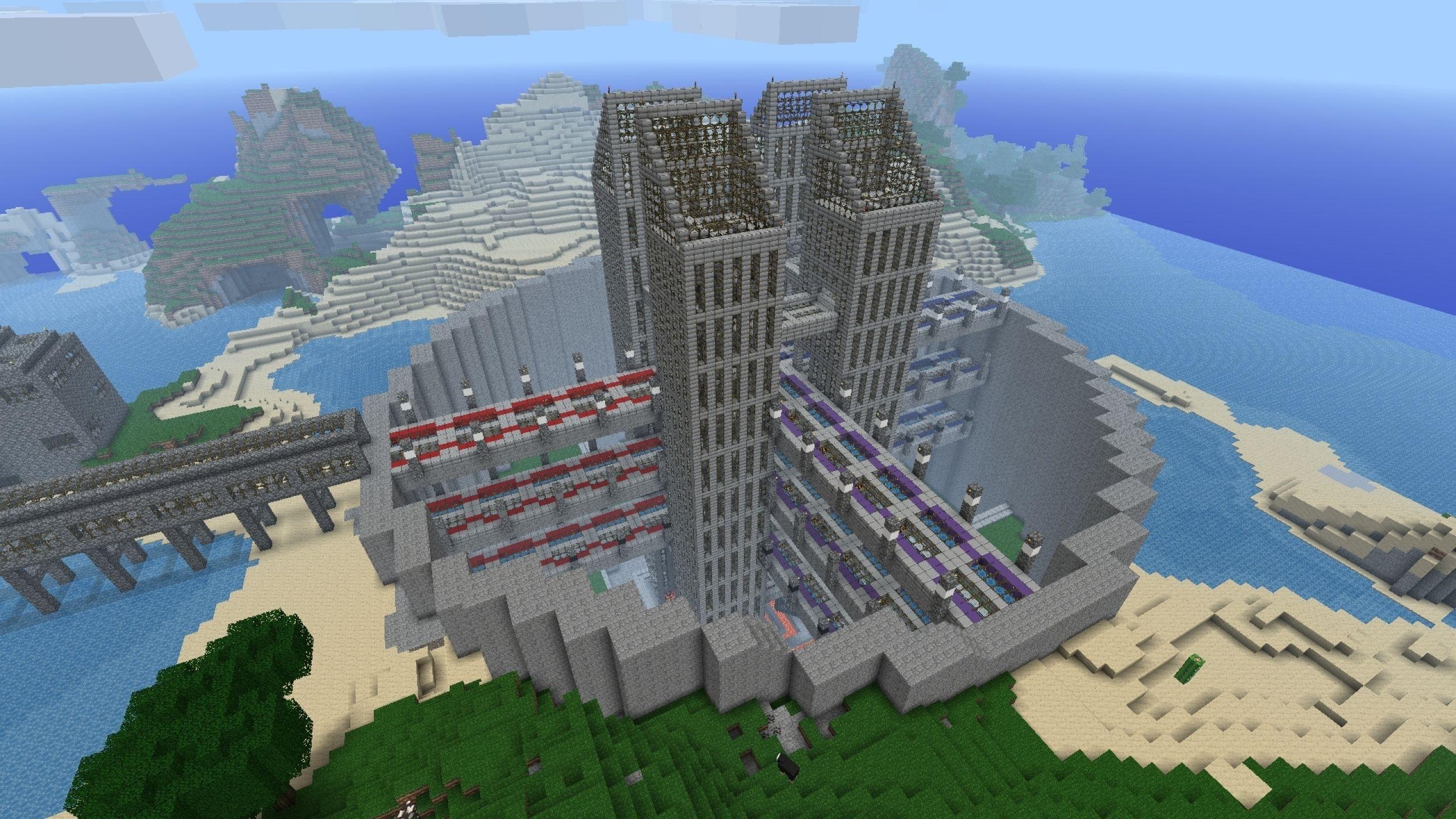 Minecraft Backgrounds Wallpaper Игры