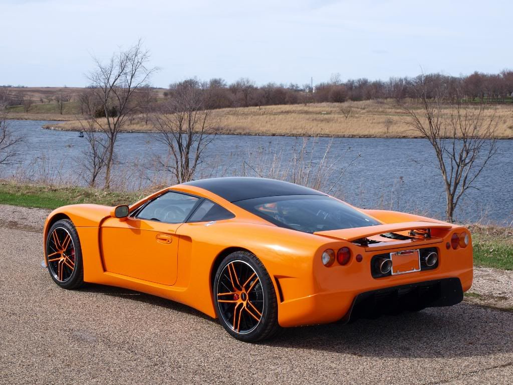 Factory Five Gtm Factory Five Luxury Cars Dream Cars