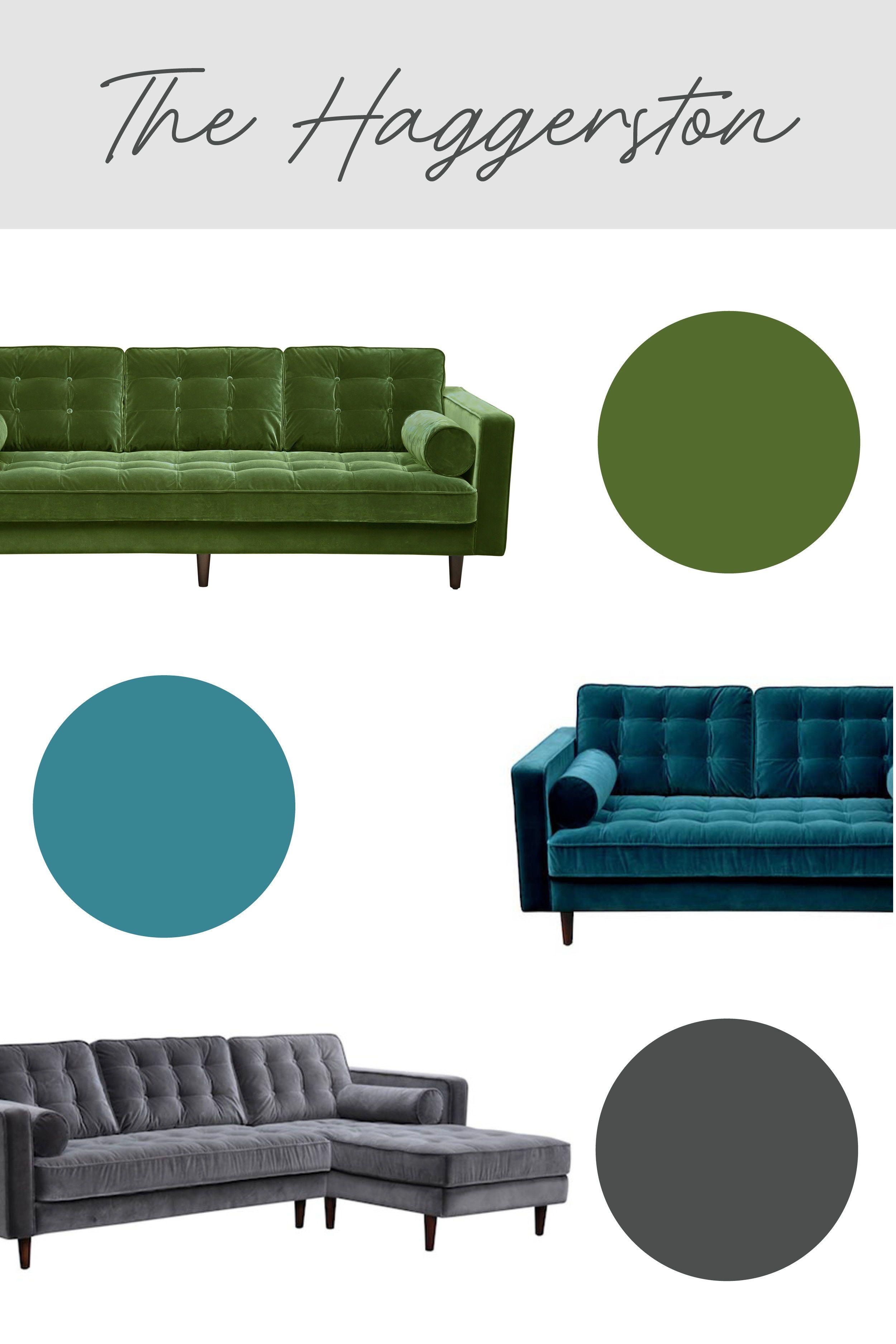 Enjoy 25 Off All Haggerston Sofa