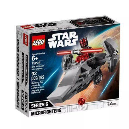 Lego Star Wars The Rise Of Skywalker Kylo Rens Shuttle 75256 Building Kit New 2019