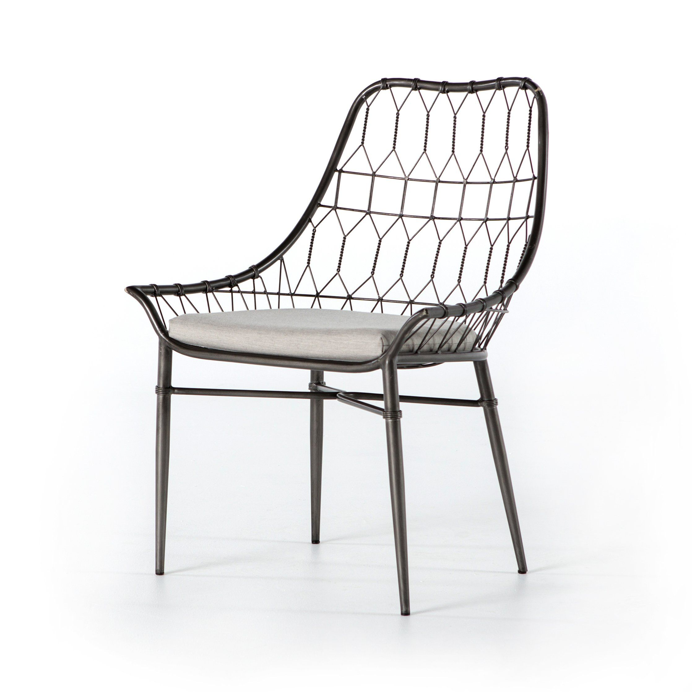 conrad outdoor dining chair in 2019 loyang outdoor dining chairs rh pinterest com