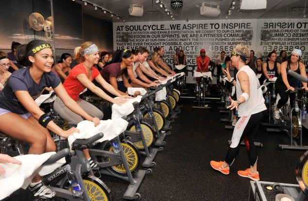 SOULCYCLE TO OPEN ITS FIRST MIAMI LOCATION IN THE VILLAGE OF MERRICK PARK