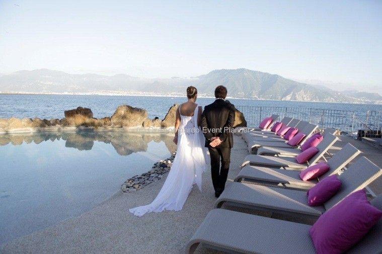 Villa Guarracino Wedding planner, Planner, Matrimonio