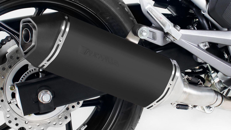 Exhaust Muffler-SoundFX Direct Fit Muffler Walker 18447