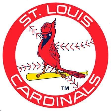 Fathead St Louis Cardinals Logo Giant Removable Decal Walmart Com In 2020 St Louis Cardinals Baseball Stl Cardinals Stl Cardinals Baseball