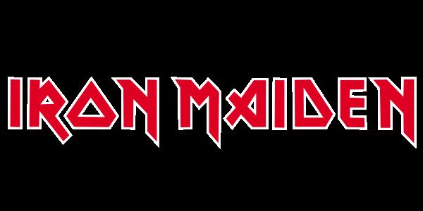 Pin By Abby Mccartin On Wortmarken Band Logos Iron Maiden Logos