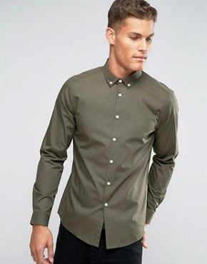 9d9ae808baf Discover our stylish men s shirts at ASOS. Shop our different shirt styles