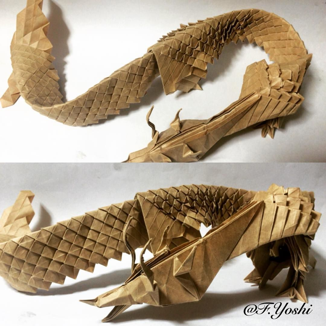 Title Old Dragon Designme 20x240 Grid Rectangle Fearsome Ancient Designed By Satoshi Kamiya No Online Diagrams