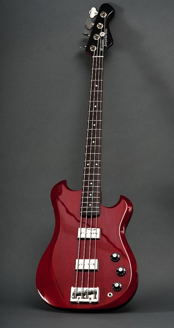 Ronin Guitars Songbird Bass | BASS 4 CHORDS | Pinterest | Bass ...