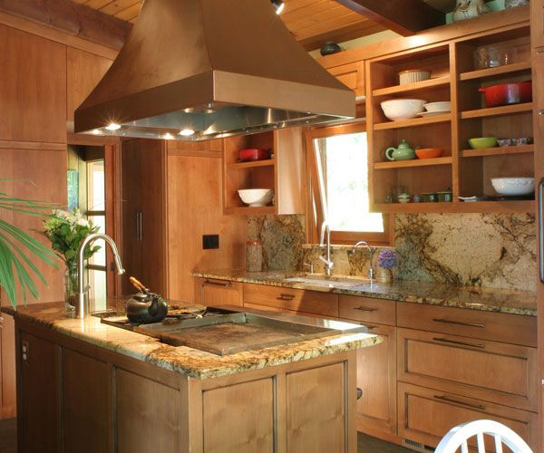 Behind the Kitchen Door: An Interactive Tour | Grilling, Kitchens ...