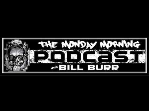 Bill Burr Doesn't Want To Take The Ice Bucket Challenge - #IceBucketChallenge #BillBurr