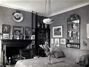 The Best 100 1930s House Interiors Image Collections