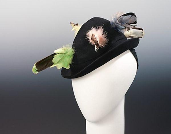 30 Elsa Schiaparelli Creations That Inspired