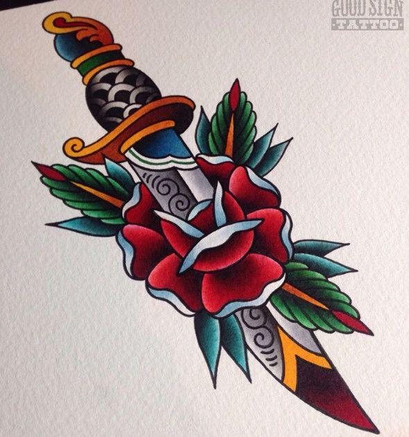 Tatuaje Americano Tradicional pinbryan garcia on tattoo in 2018 | pinterest | tatuaje estilo