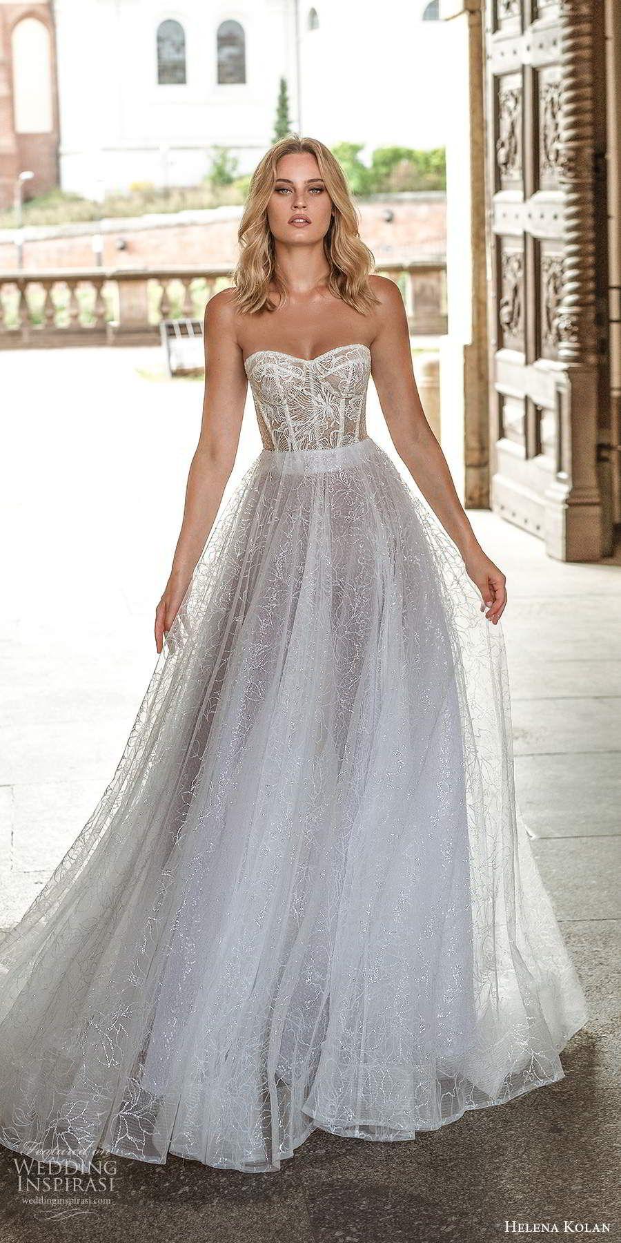 David S Bridal Strapless Satin Corset Gown Designer Wedding Dresses Davids Bridal Wedding Dresses Cheap Wedding Dress