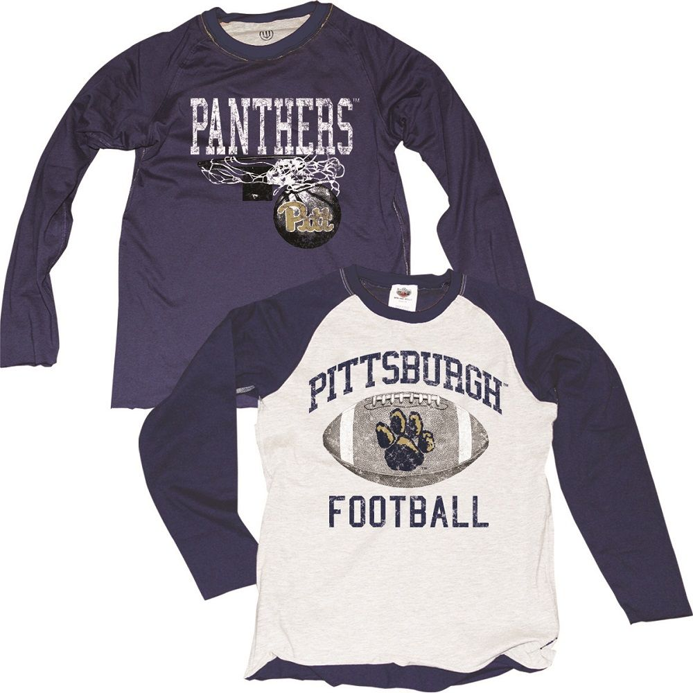 online retailer 9e099 963c5 University of Pittsburgh Pitt Panthers Football Youth ...