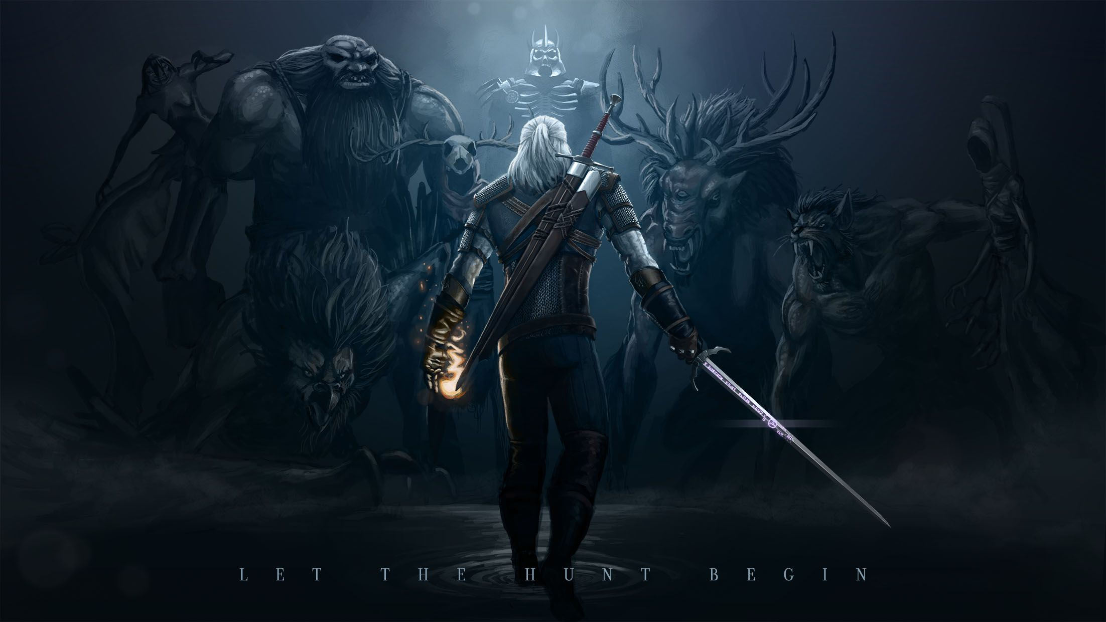 The Witcher 3 The Witcher Geralt The Witcher Wild Hunt The Witcher