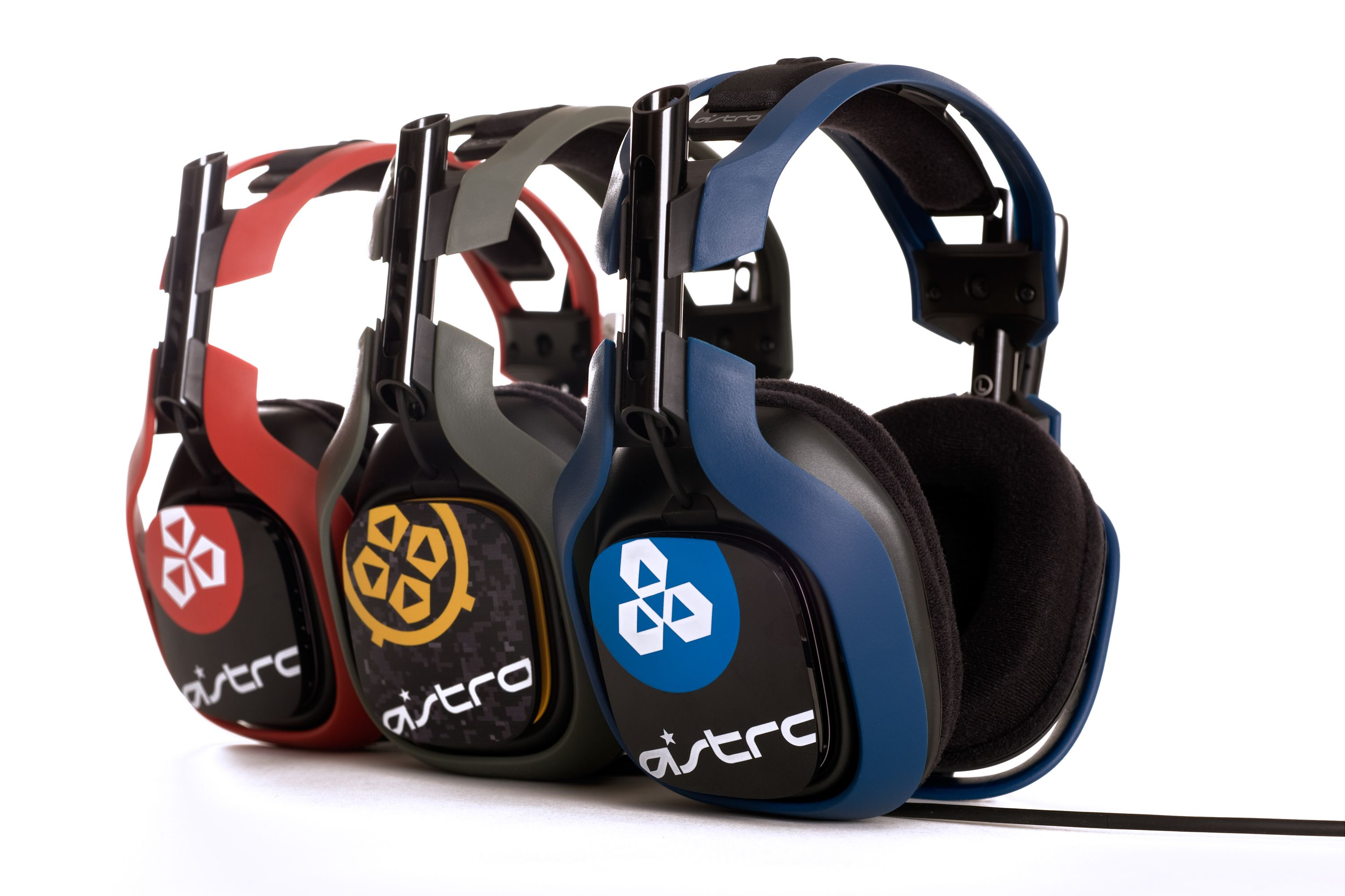 ASTRO A40 BXR EDITION - #A40 | A40 HEADSET | Best gaming