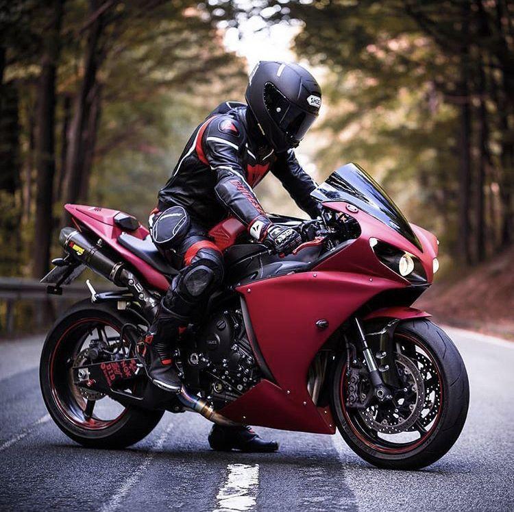 Pin von Adriana Golubova auf Sport motorcycle Motorrad