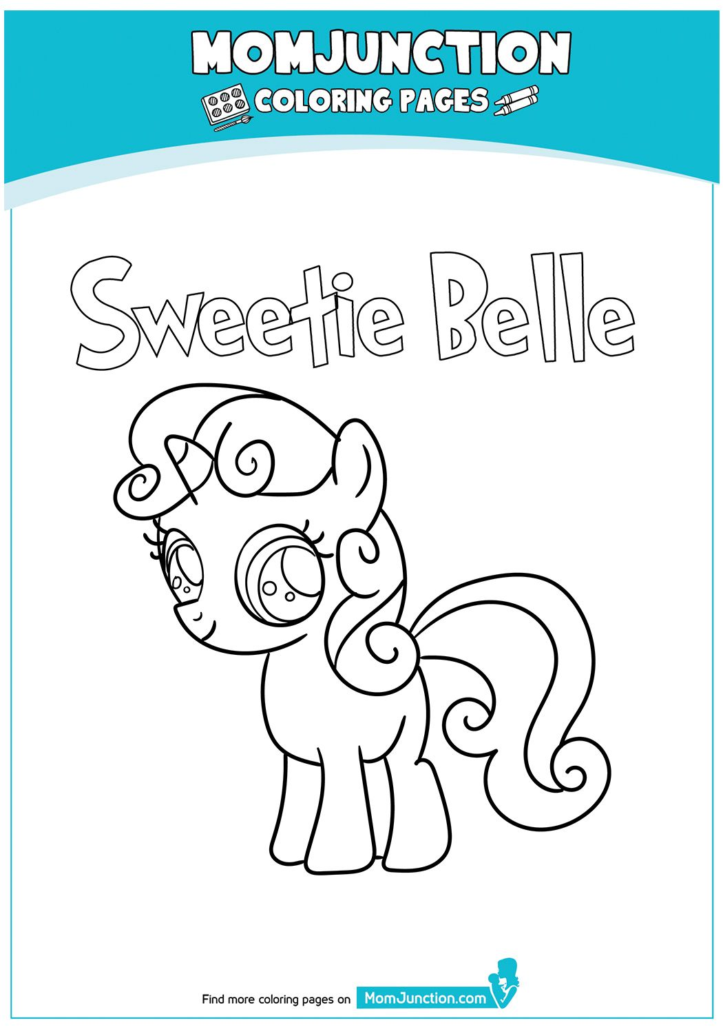 Print Coloring Image Momjunction Family Coloring Pages