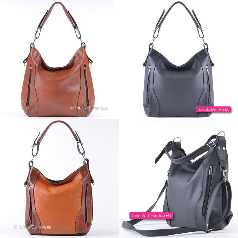 c940413332423 Nowa wersja kolorystyczna torebki