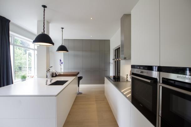 Casa K in Rotterdam - alle projecten - projecten - de Architect#foto