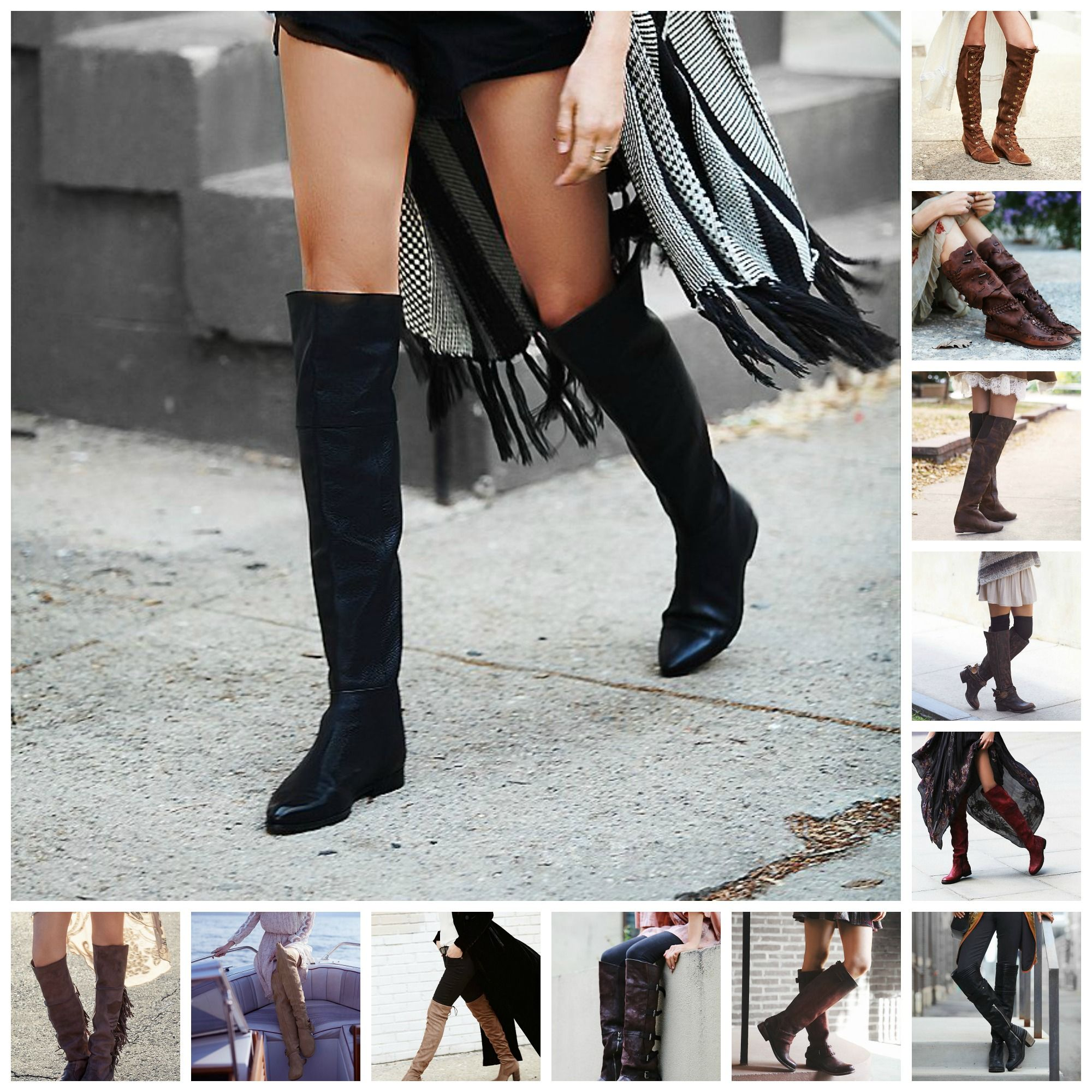 ccbfcf52a6383 Seychelles Grafton Over the Knee Boot at Free People Clothing Boutique-love!  Need some boots for fall!