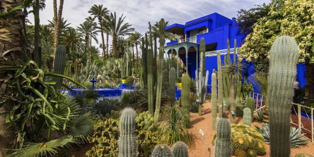 The 10 Most Unusual Gardens Around The World