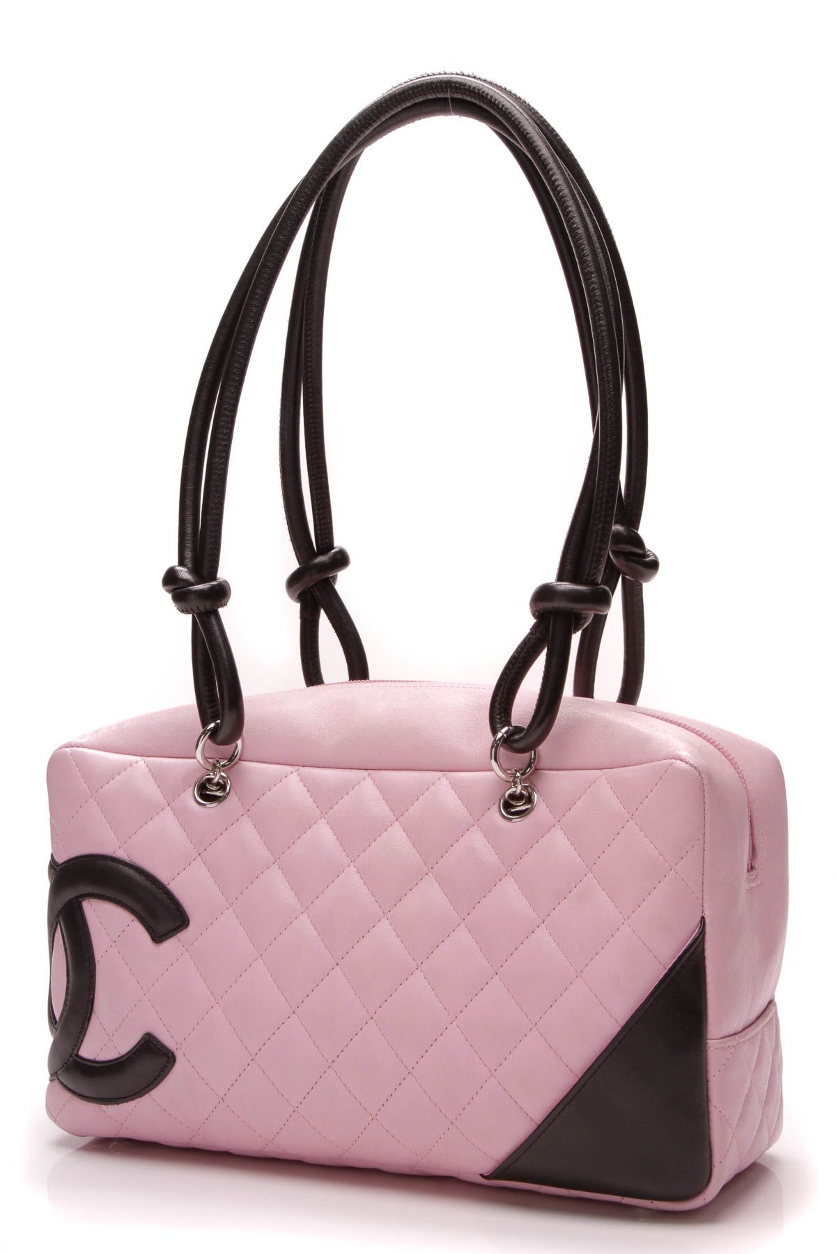 48dd54fd5c79 Cambon Ligne Bowler Tote Bag - Pink in 2019