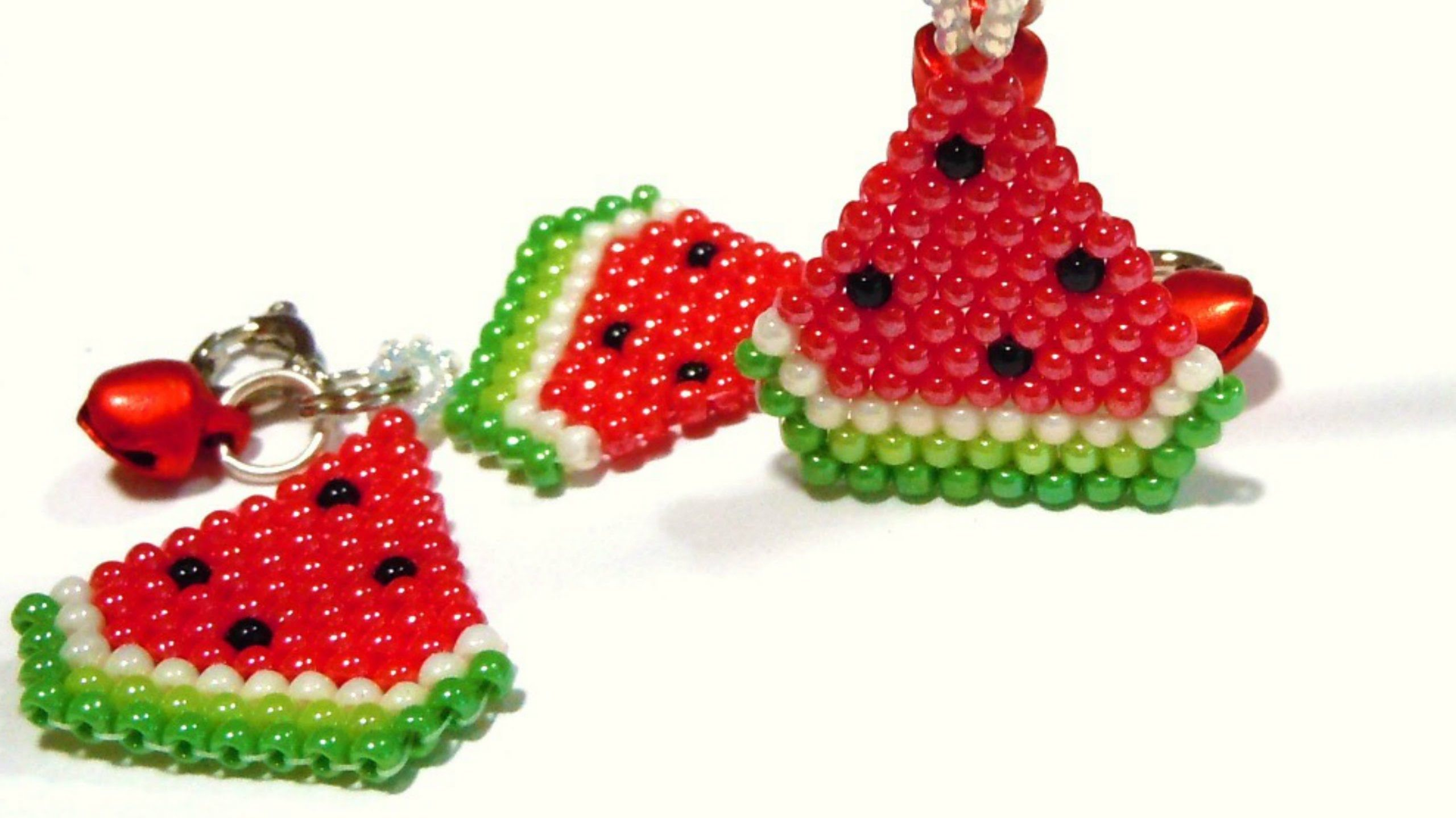 Increasing Brick Stitch - Learn to Bead Weave