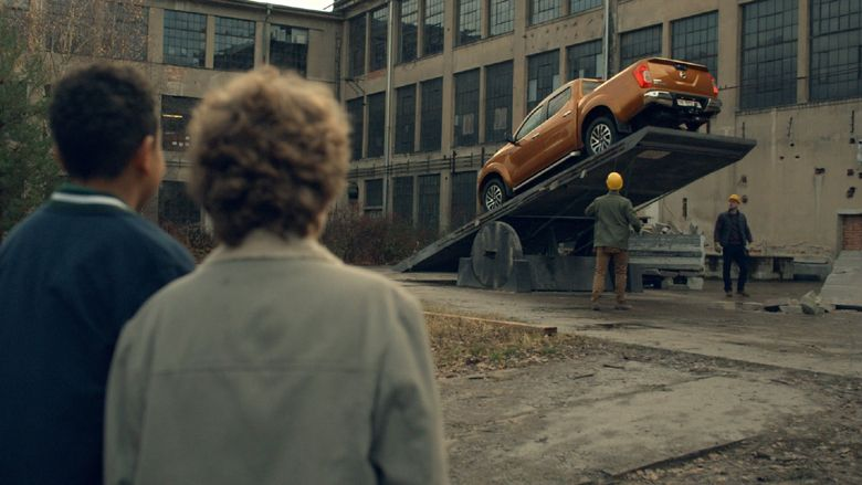 Nissan Commercial Song >> Nissan Navara Tough As Always Smarter Than Ever Commercial
