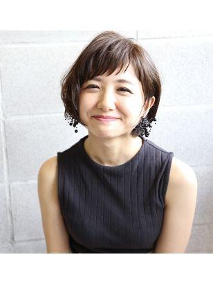 前髪 石田 ゆり子