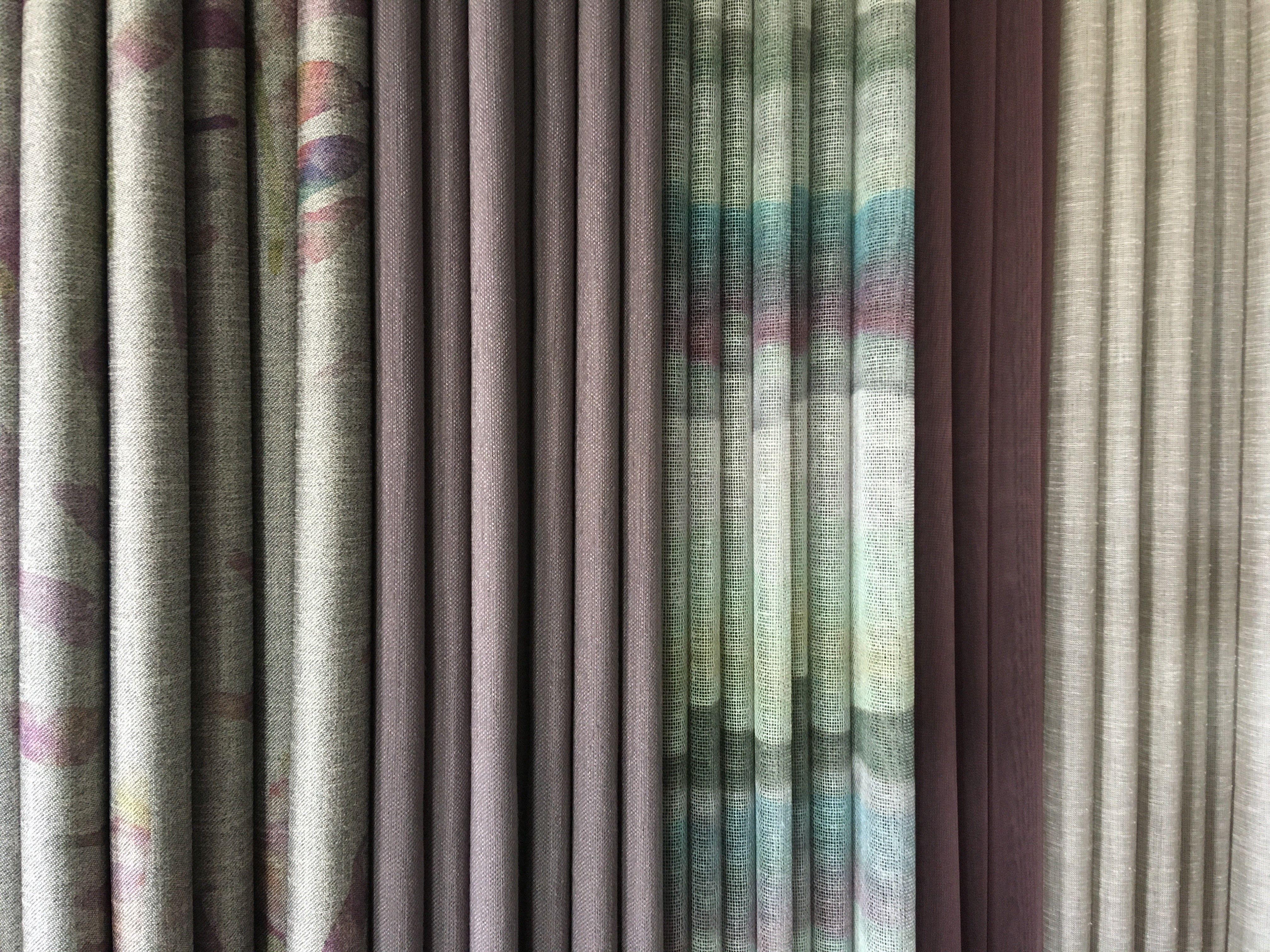 Paneel Gordijn 8 : Gordijn a house of happiness serella kleur toppoint montana